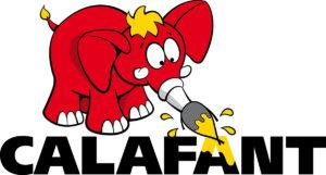 calafant logo