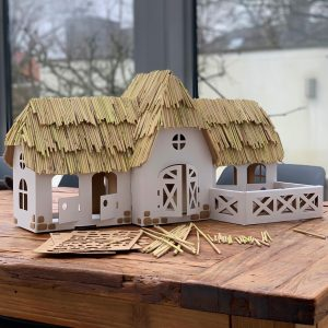 CALAFANT Ponyhof